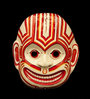 masque-nepal-indra-jatra-festival-mask-napalais-ethnique-tribal-buddhist-a170913-00035
