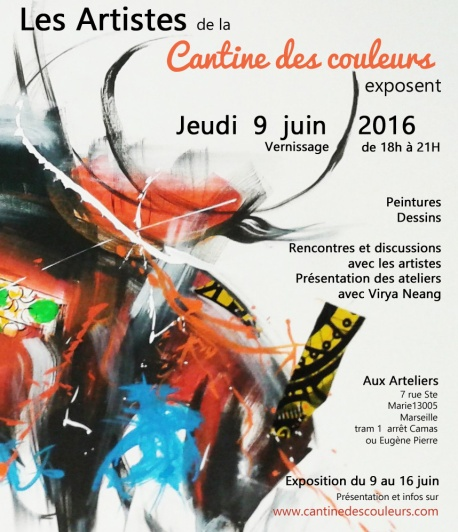 affiche expo 2016 cantinedef